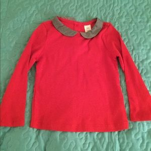 Baby Gap Long Sleeve Top Size 2 yrs NWT